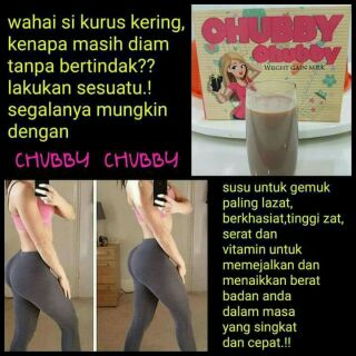 Image result for chubby chubby weight gain milk