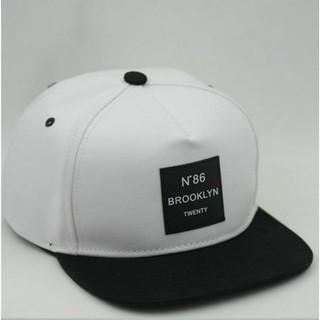 CAPTEN N°86 BROOKLYN TWENTY SNAPBACK CAP  50f80d9fc155