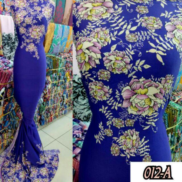 Buy Batik  Songket Online  Muslim Wear  Shopee Malaysia